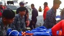 Thai tourist boat capsizes off Phuket, dozens dead