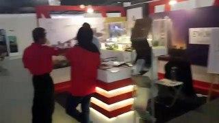SungaiPetani Majlis pelancaran Pameran Hartanah MyRumah di Amanjaya Mall Sungai Petani BHTV METROTV NSTTV