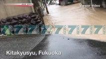 STUHIA GODET JAPONINE, 49 TE VDEKUR E DISA TE HUMBUR - News, Lajme - Kanali 7