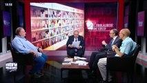 Les livres de la dernière minute: Tim Kasser, Dominique Manotti, Pierre de Villiers et Christine Sourgins - 07/07