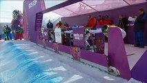 Bilan Jeux Olympiques 2014 de Sotchi