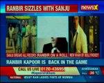 Ranbir Kapoor finally got his due with Sanju as his first 200 crore film; Ranbir Kapoor is back!