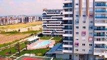 Huis te koop in Alanya Turkije - Appartement te koop in Mahmutlar