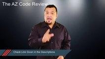 The AZ Code - The AZ Code Review  Amazing The AZ Code Andrew Peterson