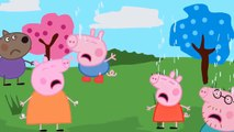 Peppa pig Family Crying Compilation  Little George Crying  Danny Dog Crying  Peppa Pig Crying