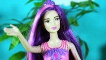 Barbie Fada Madrinha da Peppa Pig George Faz piquenique! Em portugues Club Kids Toys Brasil