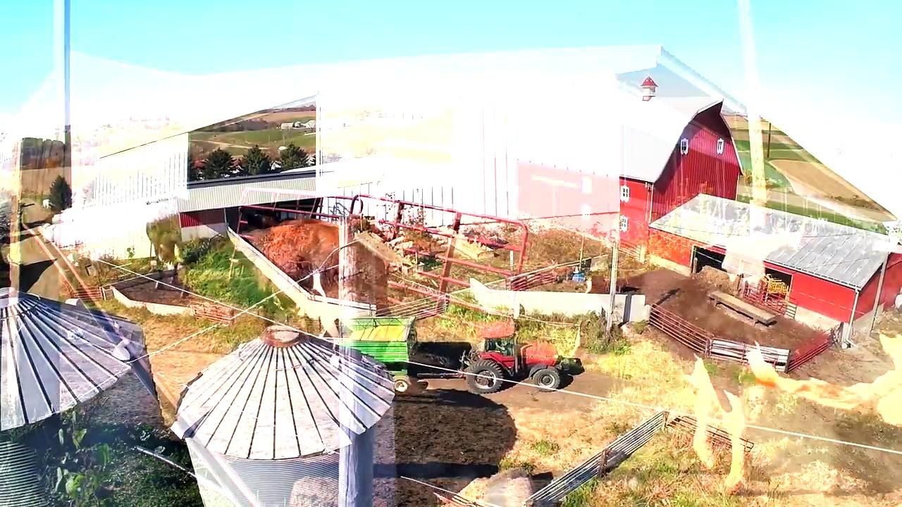 dphilms | Quad Cities Creative Video – Iowa Farm Bureau – Welcome to our Farms
