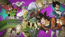 Dragon Ball Super Ending 5 | Yoka Yoka Dance