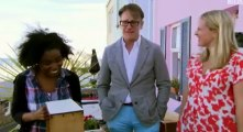 The Great Interior Design Challenge S02 - Ep05 Fishermen's Cottages - Part 01 HD Watch