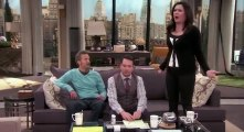 The Odd Couple S01 - Ep12 The Audit Couple HD Watch