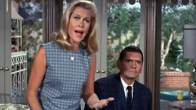 Bewitched S03 - Ep06 Endora Moves in For a Spell HD Watch