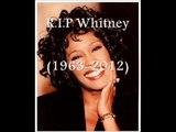 Whitney Houston - I Will Always Love You (scène finale du film The Bodyguard)