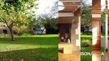 A vendre - Maison/villa - Marigny-Le-Lozon (50570) - 7 pièces - 170m²