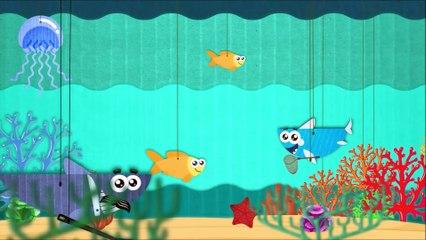 Nursery Rhymes & Kids Songs Baby Shark Johny Johny Rain Rain by KidsMegaSongs