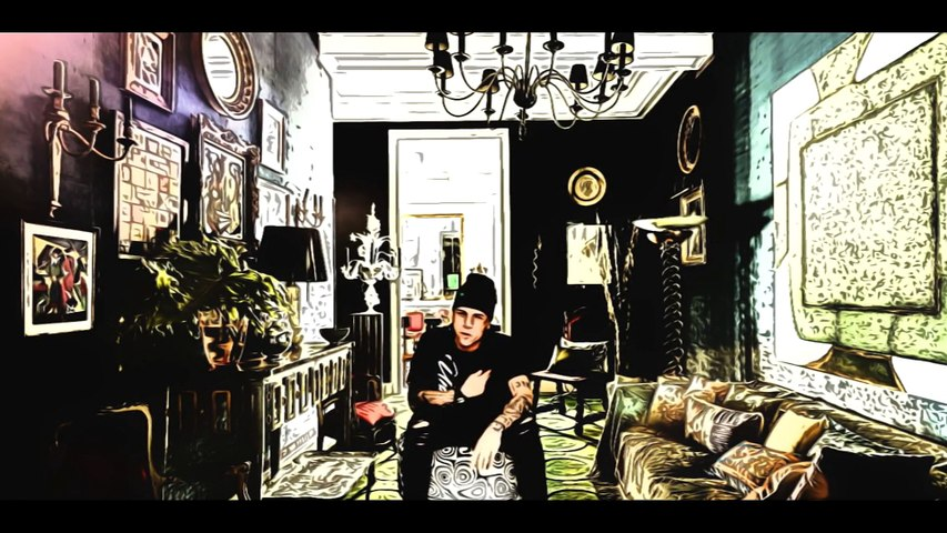 Bienvenidos a mi sala - Kabster y Kool MC // Videoclip oficial // Rap Colombiano