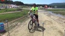 Bisikletli Oryantiring Türkiye Şampiyonası
