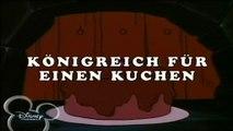 Disneys Gummibärenbande - 43. Ein Königreich für einen Kuchen / Ein Leben ohne Regeln