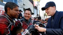Kevin Feige Speaks Out About Stan Lee's Alleged Elder Abuse