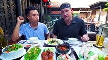 Full Anthony Bourdain Saigon Street Food Tour (Owners reflect on Bourdain's visit)