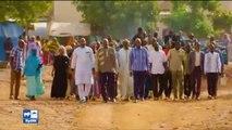 Cheick Modibo Diarra - futur président du Mali