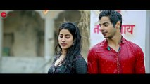 Dhadak Movie Song ♥ Romantic WhatsApp Status Video