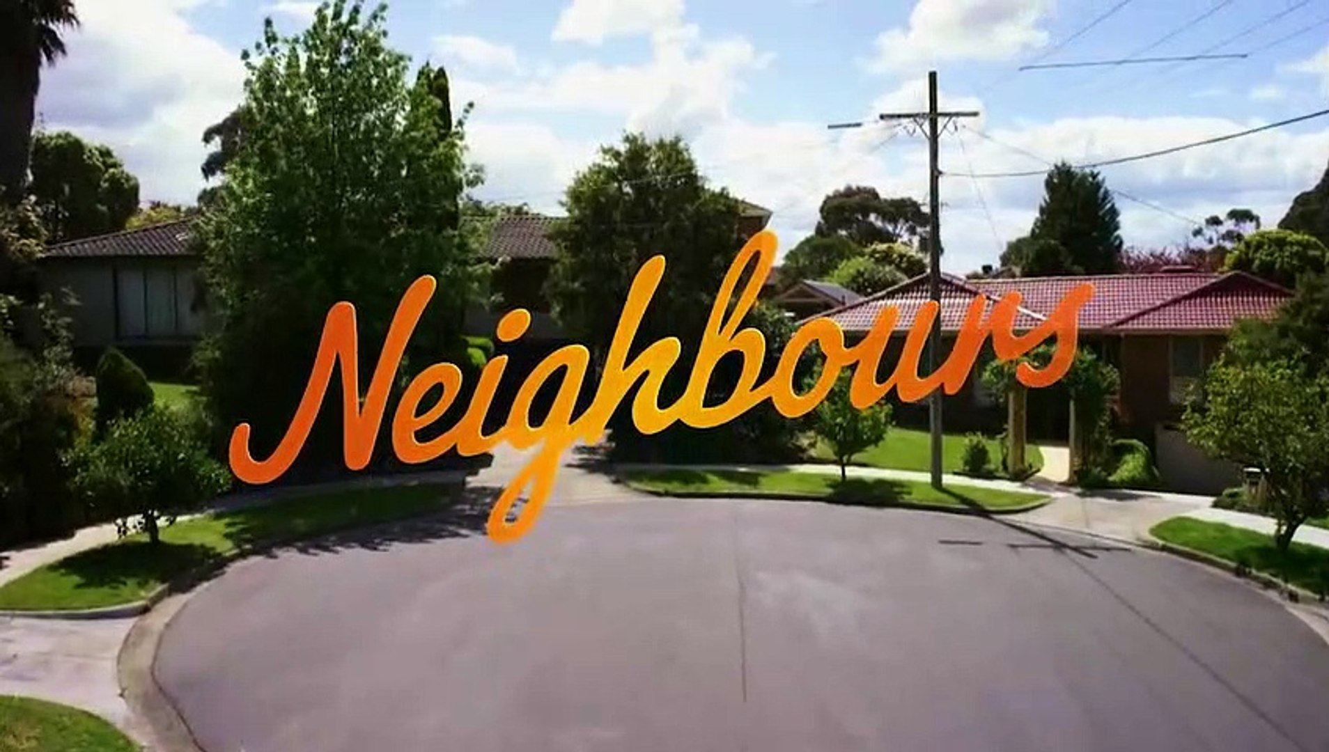 Neighbours 7860 8th June 2018   Neighbours 7860 8 June 2018   Neighbours 8th June 2018   Neighbours