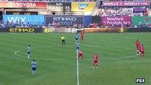 Match Highlights: New York City 1:0 New York Red Bulls