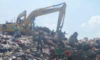 Pembangkit Listrik Tenaga Sampah di Semarang