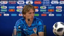 Modric Shines In Quarter Finals But His Teammates Need To Do More