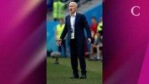"""VIDEO. """"Arrête de faire chier"""" : quand Didier Deschamps recadre Kylian Mbappé pendant France-Uruguay"""