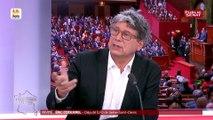 Congrès de Versailles : « Je pense que ce côté ancien régime devrait disparaitre », estime Eric Coquerel