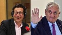 """Laurent Gerra imitant Jean-Pierre Raffarin : """"Sacré Xi Jinping, il a toujours le mot pour rire !"""""""