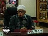 Polda Metro Jaya menerima surat pemberitahuan jelang aksi damai 212 - iNews Petang 20/02