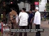 Suasana di Al Hikam Depok sudah dipadati para pelayat - iNews Siang 16/03