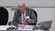 """""""Transport durable et intelligence artificielle"""" (Lucien Rapp, Professeur de droit public, Université Toulouse 1 Capitole, Directeur de l'IIDETCOM, @colloque IFR """"Transports et développement durable""""_07)"""