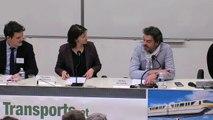 """""""Le transport durable : frein ou moteur de l'action économique des acteurs privés ?"""" (table ronde #2, modératrice : Alexandra Mendoza-Caminade, @colloque IFR """"Transports et développement durable""""_11)"""