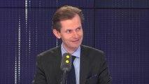 """""""Il y a un projet de Constitution Macron"""", redoute Guillaume Larrivé"""