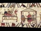 Tapisserie de Bayeux animée