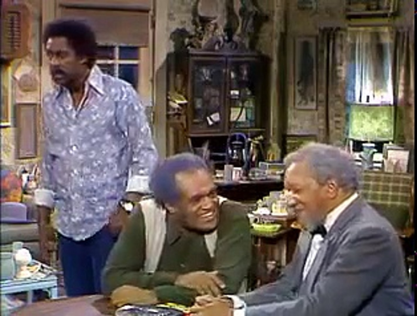 Sanford and Son S1 E10