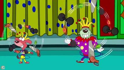 Rat-A-Tat|Cartoons for Children Compilation Favorite episodes|Chotoonz Kids Funny Cartoon Videos