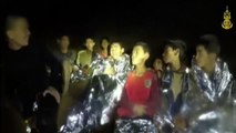 Thailandia, salvati 4 ragazzi: altri 9 ancora nella grotta
