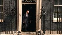 Dominic Raab becomes Brexit secretary