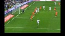 Cristiano Ronaldo's Back Heel Goal - Amazed all CR7 Haters...