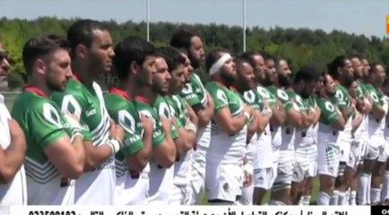 EN DIRECT : Algérie vs Burkina Faso – Africa Rugby Sevens