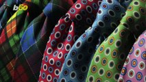 Science Shows Wearing a Necktie Could Reduce Blood Flow to Your Brain