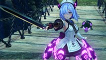 Death end re;Quest - Trailer d'annonce
