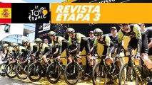 Revista : Team Time-Trial  - Etapa 3 - Tour de France 2018