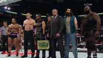 Team Cena vs Team Authority Survivor Series 2014 Full Match Highlights HD