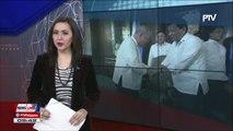 NEWS: Du30 meets CBCP Head Archbishop Valles