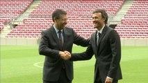 Espagne - Luis Enrique est le nouveau sélectionneur